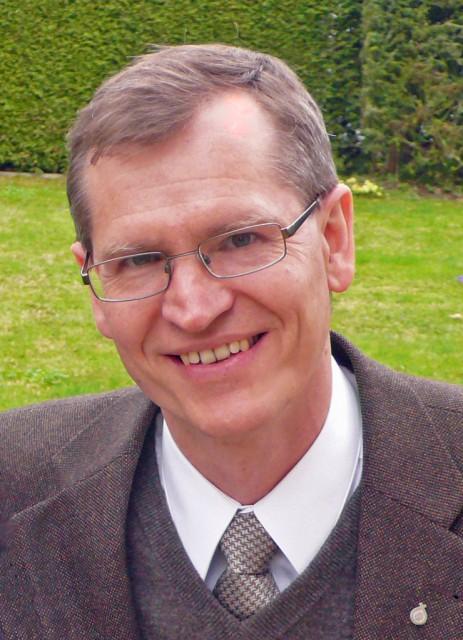 Bruder Michael Ertl