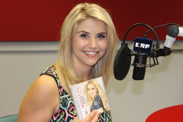 beatrice egli neues album