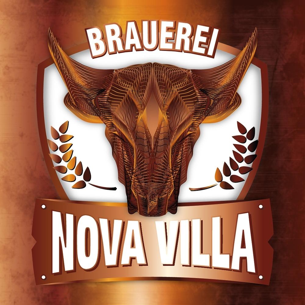 "Das Neundorfer Bier ""Nova Villa"""
